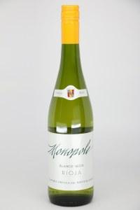 CVNE Monopole Viura Blanco Rioja 2020