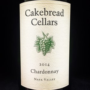 Cakebread Cellars Chardonnay Napa Valley 2018 (750ml)