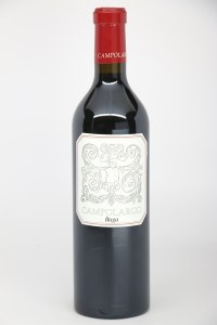 Campolargo Baga Bairrada 2013 (750ml)