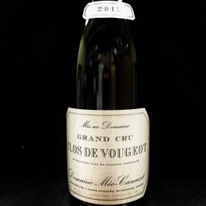 Meo-Camuzet Vougeot Grand Cru 'Clos Vougeot' 2012 (750ml)