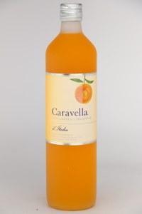 Caravella Orangecella Originale 56PF .750L