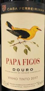 Casa Ferreirinha Papa Figos Douro Vinho Tinto 2017 (750ml)