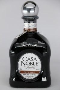 Casa Noble Single Barrel Reposado Tequila .750L
