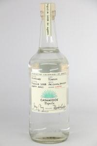 Casamigos Blanco Tequila .750L