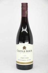 Castle Rock Pinot Noir California Cuvee 2018