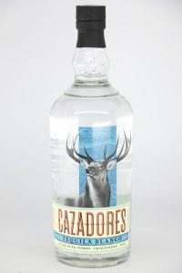 """Cazadores """"Blanco"""" Tequila .750L"""