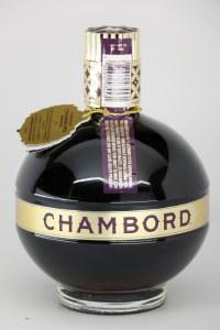 "Chambord ""Raspberry Liqueur"" .750L"