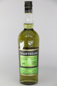 "Chartreuse ""French Liqueur Green Label"" (750ML)"