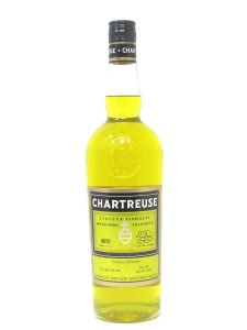 "Chartreuse ""French Liqueur Yellow Label"" (750ML)"