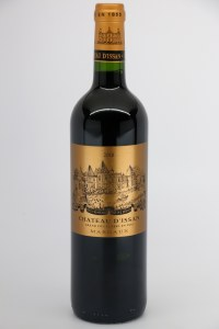 Chateau D'Issan Margaux 2018 (750ml)