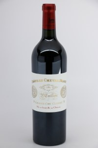 Chateau Cheval Blanc Saint Emilion Premier Grand Cru Classe 2006