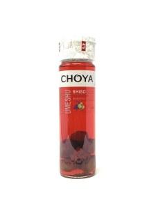 Choya Umeshu Shiso Sweet White Plum Wine (750ML)