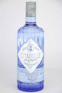 Citadelle Gin Dry Gin from France .750L