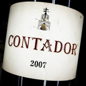 Benjamin Romeo 'Contador' Rioja 2007 (750ML)