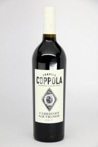 "Coppola Cab Sauv ""Diamond Collection"" Napa Valley 2017 (750ML)"