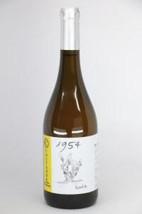 Costador Terroirs Mediterranis 1954 Xarel-lo Catalunya 2016
