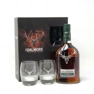 Dalmore 18 Year Old Single Malt Scotch Whiskey, Highland (750ML)
