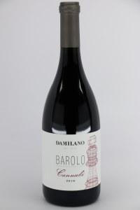 Damilano Cannubi Barolo 2016