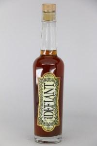 Defiant Rye Whiskey .375L