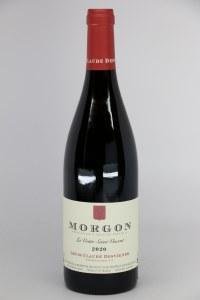Louis Claude Desvignes La Voute St. Vincent Morgon Cru Beaujolais 2020
