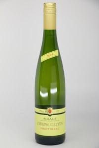 Domaine Joseph Cattin Pinot Blanc 2018 (750ml)