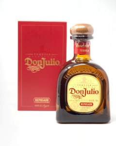 "Don Julio Reposado ""Lagavulin Barrel Aged"" Limited Edition Tequila .750L"