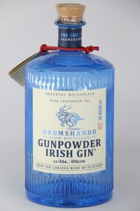 Drumshanbo Irish Gin Gunpowder .750L