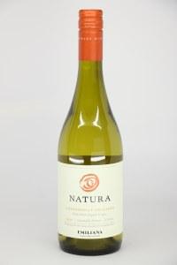 Emiliana Natura Chardonnay Casablanca Valley 2019