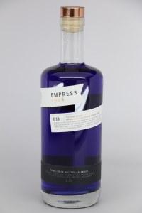 Empress 1908 The Original Indigo Gin .750L