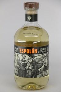 """Espolon """"Reposado"""" Tequila .750L"""