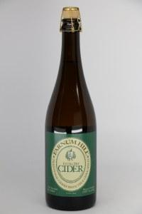 Farnum Hill Extra Dry Cider NV (750ml)