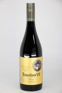 Faustino VII Rioja Red 2018