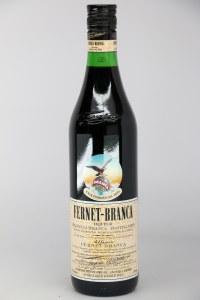 "Fernet Branca ""Bitters"" Amaro (750ML)"