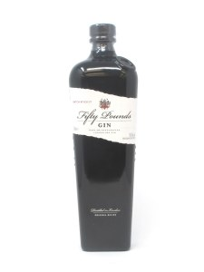 Fifty Pounds Gin .750L
