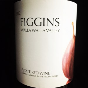Figgins Estate Red Wine Walla Walla Valley 2013 - WA 94, Vinous Media 93+ (750ml)