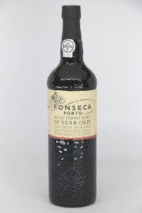 Fonseca 10 Year Old Tawny Porto NV (750ML)