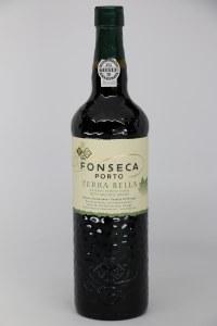 Fonseca 'Terra Bella' Reserva Porto NV (Organic) (750ml)