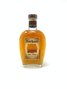 Four Roses Bourbon Small batch .750L