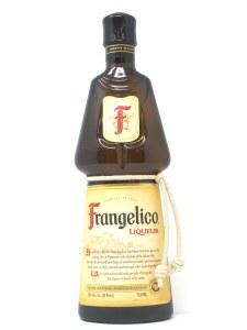 """Frangelico """"Hazelnut Liqueur"""" .750L"""