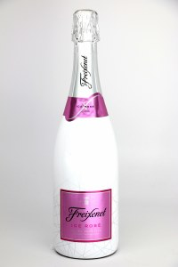 "Freixenet ""Ice Rose"" Cava Sparkling Wine 2011 (750ML)"