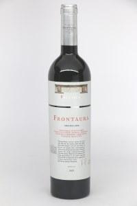 Frontaura Crianza Toro 2008 (750ml)