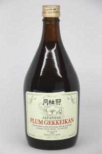Gekkeikan Japan Sweet Plum Wine NV