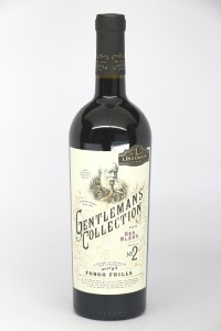Gentleman's Collection Red Blend .750L