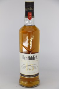 "Glenfiddich ""Solera Vat"" 15 Year Old Speyside Single Malt Scotch (750ML) - JM94.5"