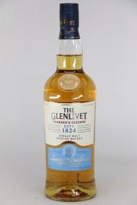 Glenlivet Founders Reserve Single Malt Scotch Whiskey, Speyside (750ML)