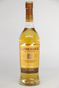 Glenmorangie 'The Original' 10 Year Old Single Malt Scotch Whiskey, Highland (750ML)
