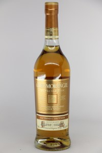 Glenmorangie Nectar d'Or Sauternes Cask Extra Matured 12 Year Old Single Malt Scotch Whiskey, Highland (750ML)