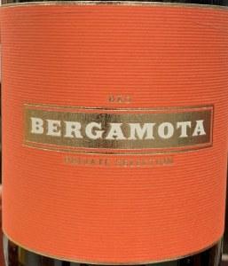 Gota Bergamota Tinto 2014 (750ml)