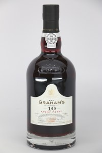 "Graham's ""10 Year Old"" Tawny Porto NV (750ML)"
