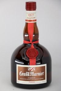 """Grand Marnier """"Cordon Rouge"""" .750L"""